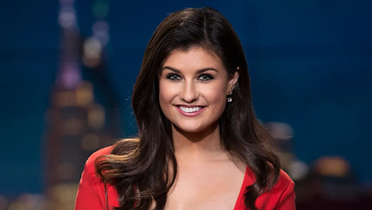 News 2 replaces Dawn Davenport with weekend anchor Nikki