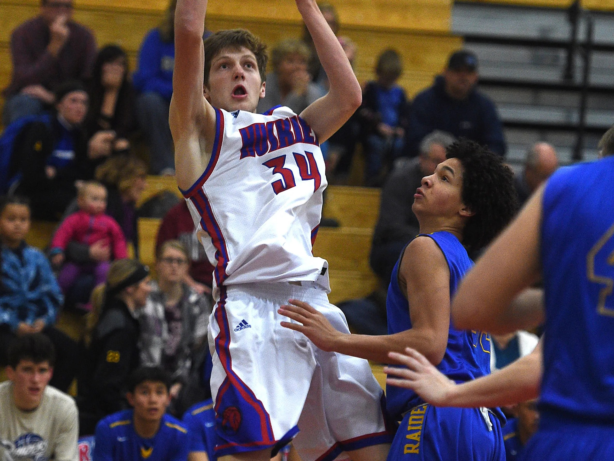 Boys basketball: Reno holds off Reed | USA TODAY High School