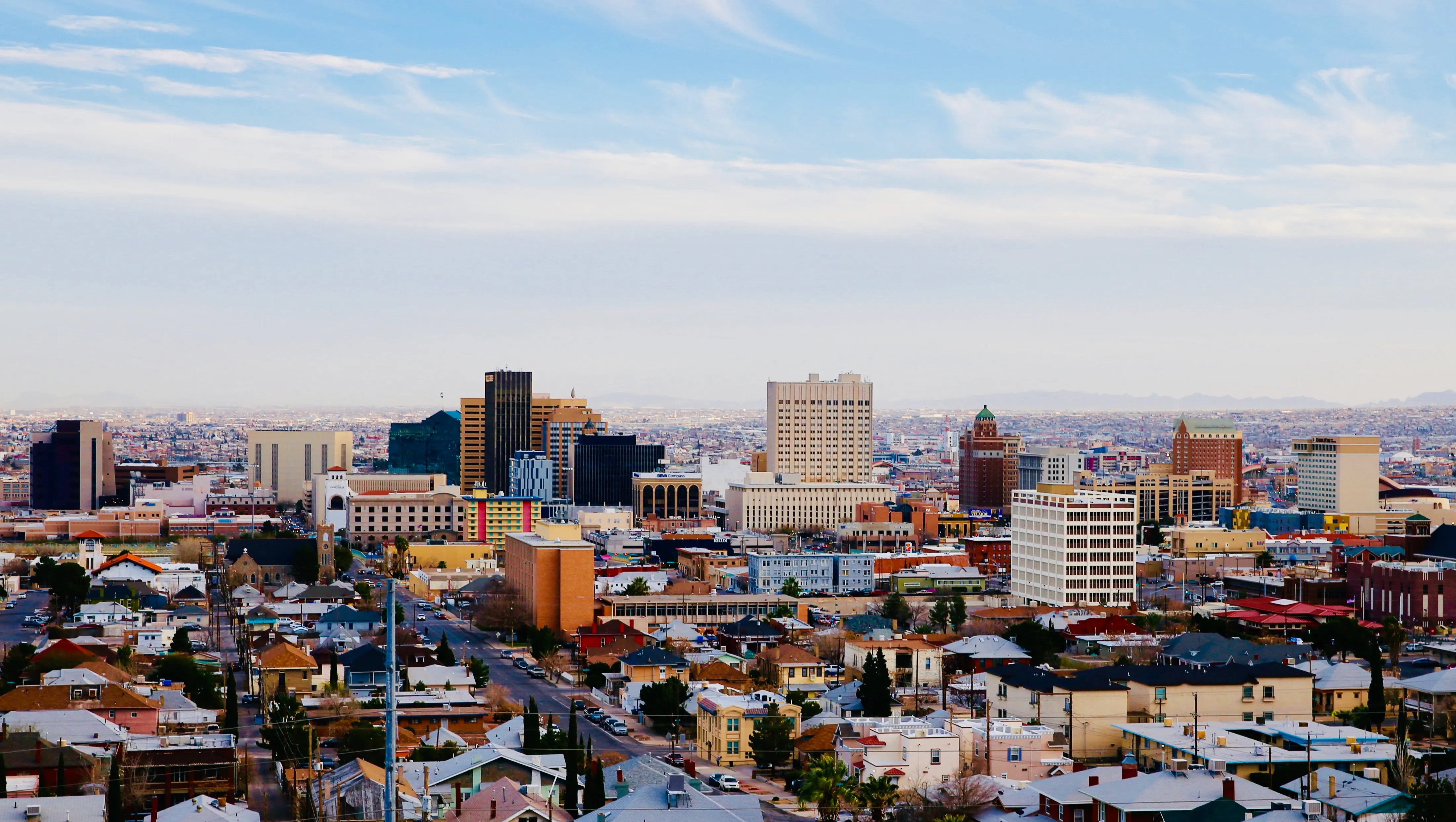 El Paso Among Top 50 Us Cities Americans Are Abandoning
