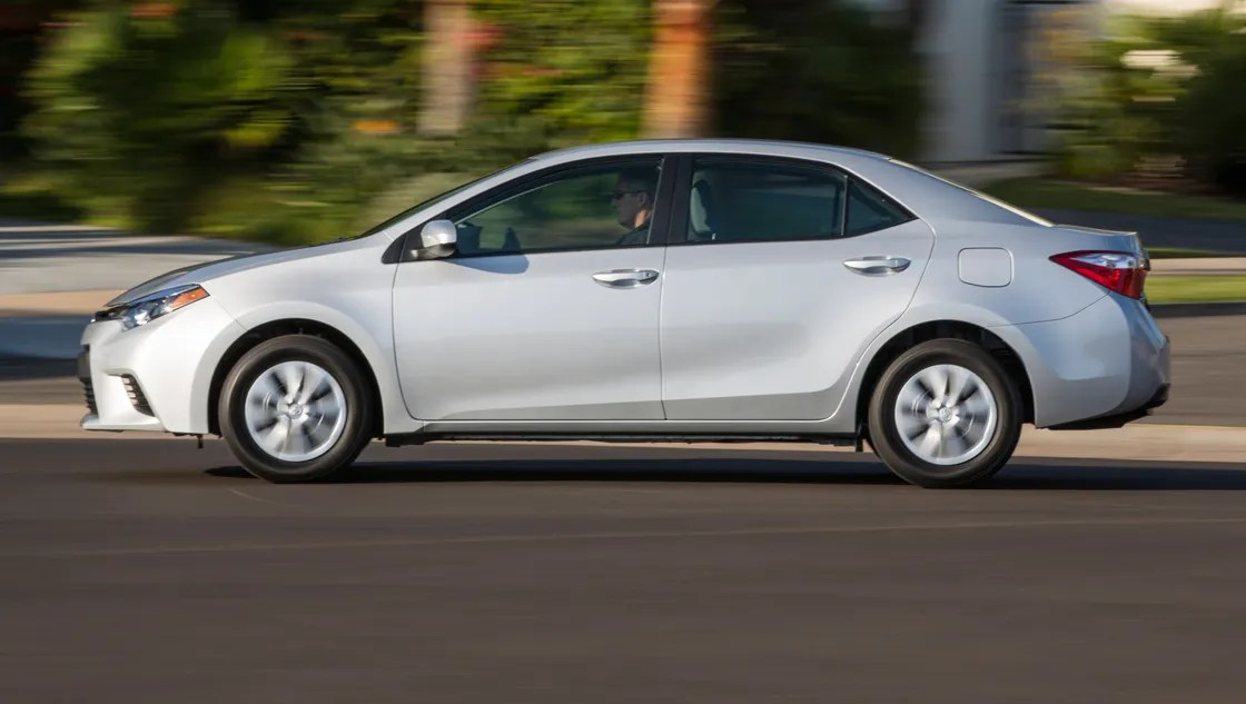 Toyotas New 1B Mexico Plant To Build 2020 Corolla