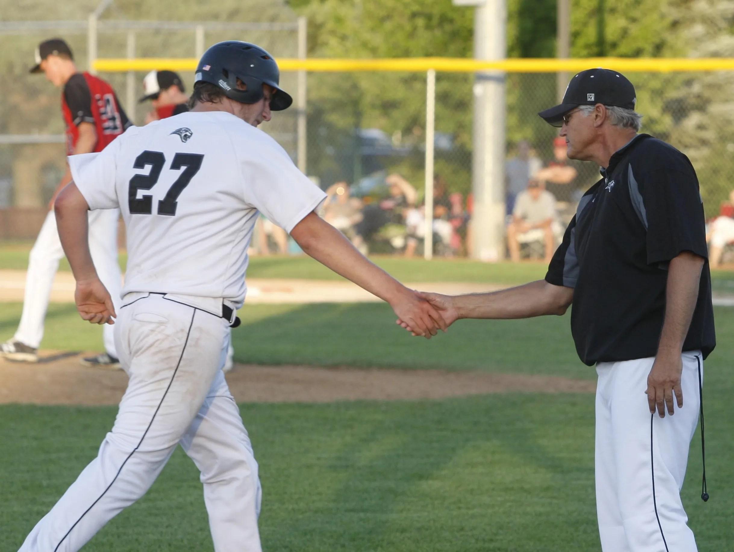 Cameron Cowan Baseball