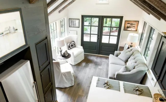 High End Architect Teams With Manufactured Home Maker