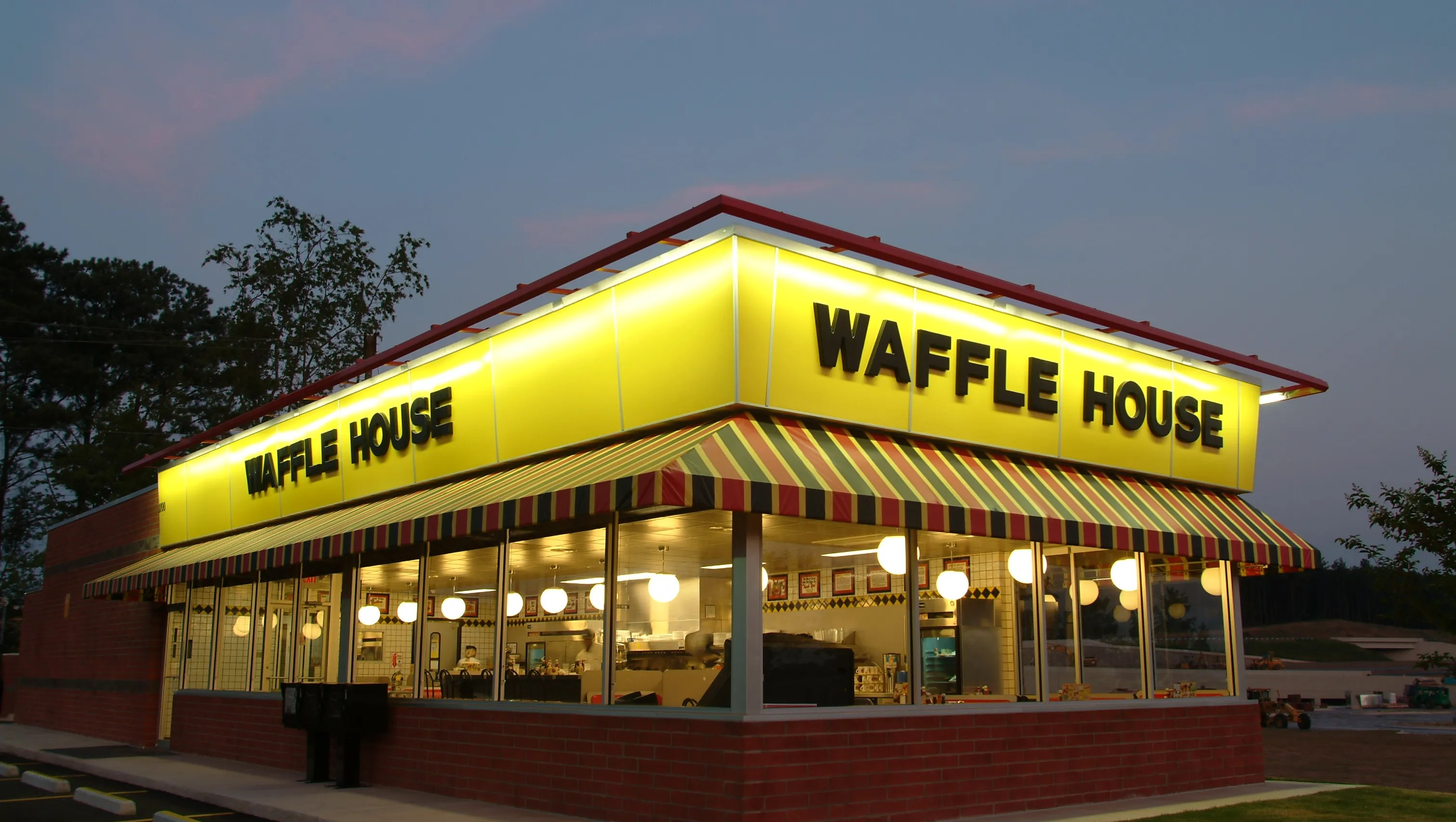 Hurricane Irma How Fema Uses Waffle Houses In Disasters