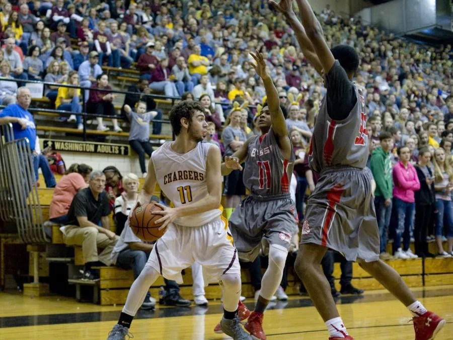 Ihsaa Basketball Top Evansville Area Basketball Games To