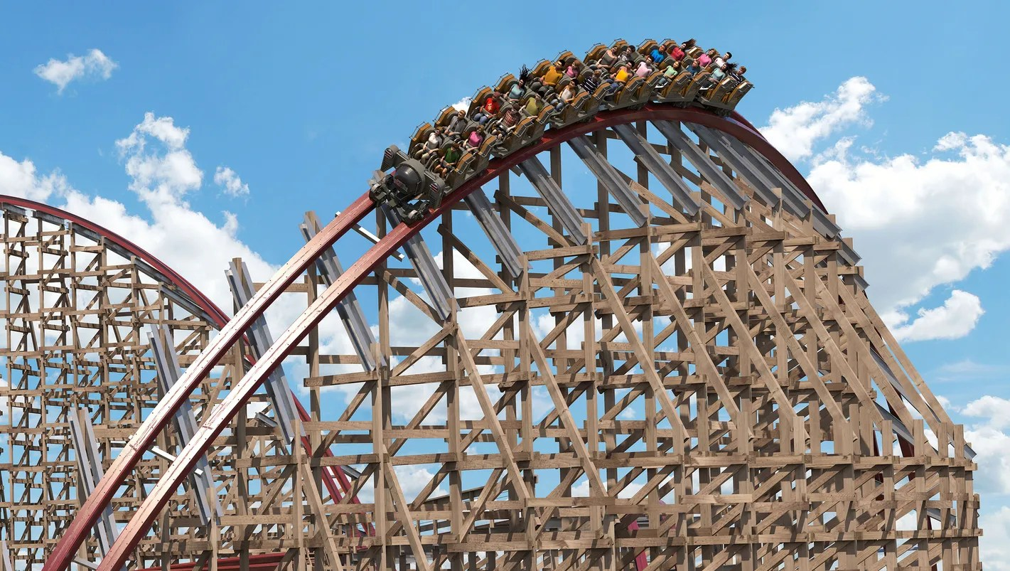 Cedar Point New Roller Coaster Higher Prices More Food Options
