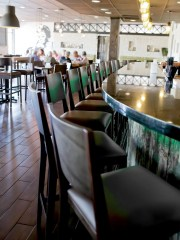 Stone and Vine Urban Italian in Chandler offers a relaxing vibe in the bar and dining room.