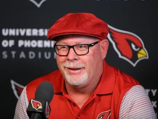 Cardinals NFL Draft