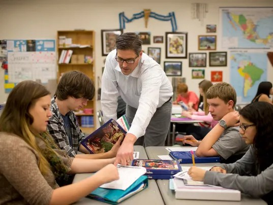 The freemarket case for district schools