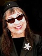 Visual artist Lorraine Garcia-Nakata, the featured