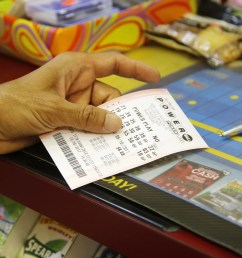 upi com 1 winning powerball ticket sold in calif worth 447m [ 3200 x 1680 Pixel ]