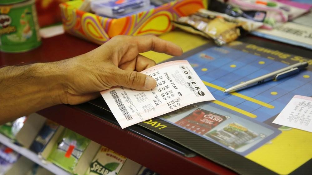medium resolution of upi com 1 winning powerball ticket sold in calif worth 447m