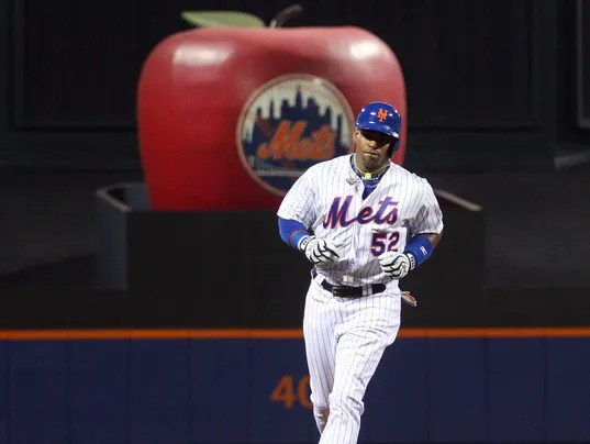 With Yoenis Cespedes Back Mets Can Finally Exhale