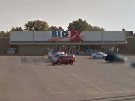 dover s only kmart
