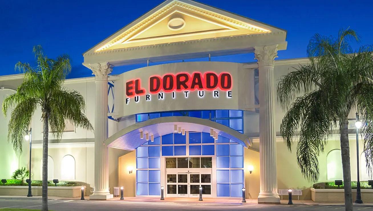 In El Dorado Furniture Plans Naples Store
