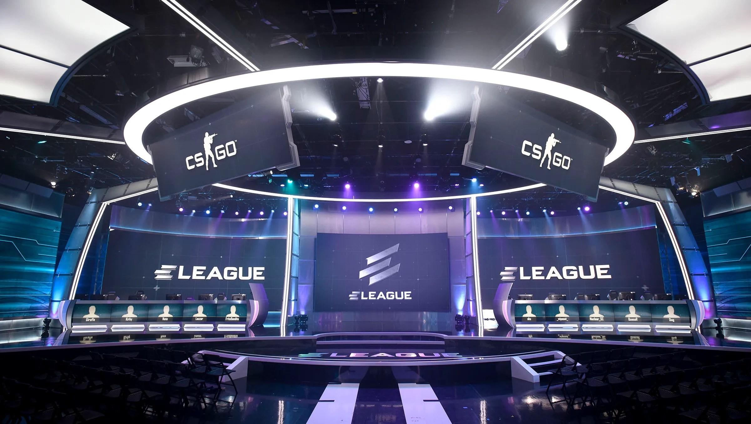 eleague gives esports new