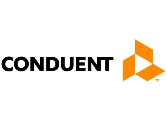Conduent has a new logo