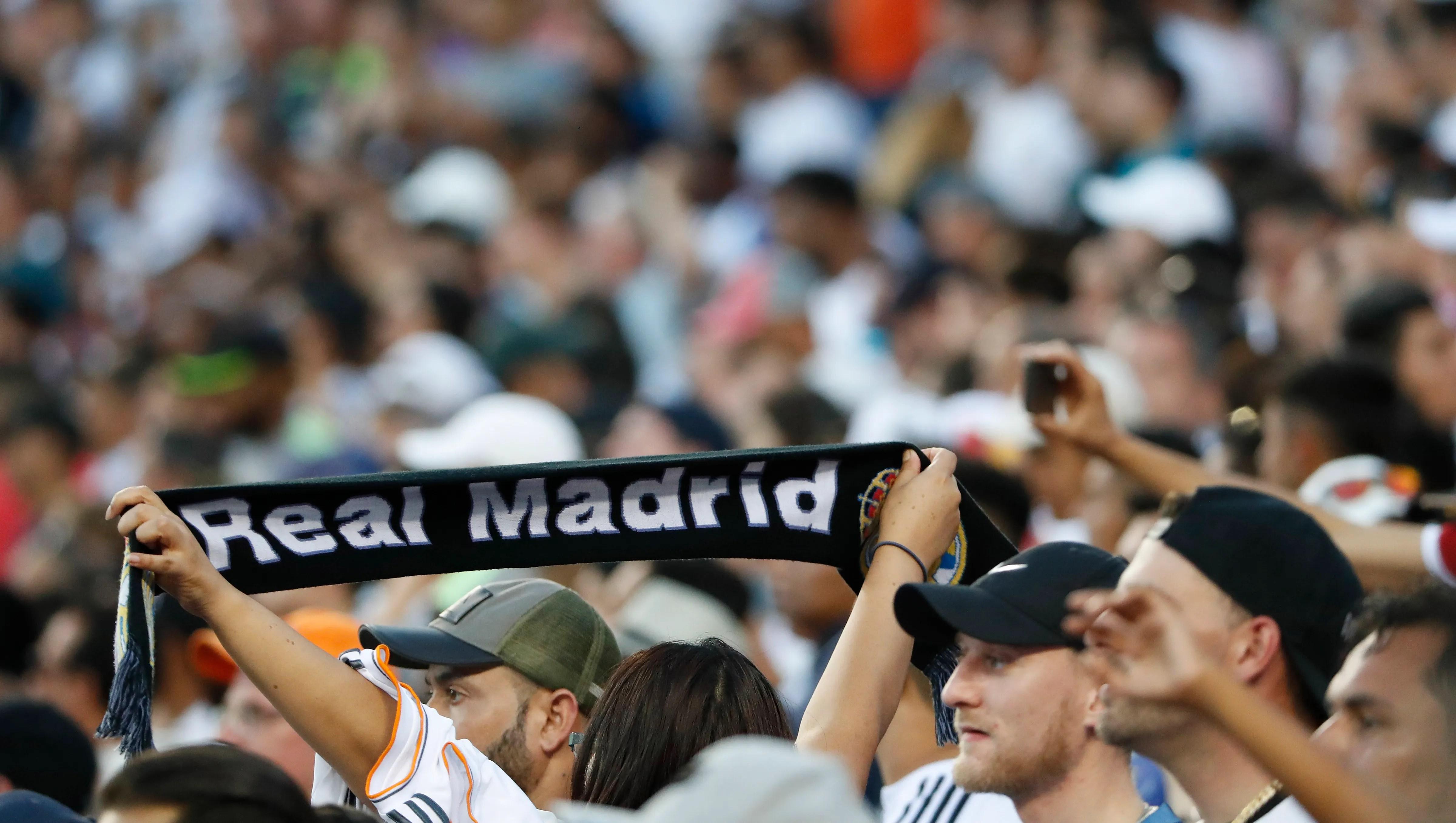 La Liga Top Spain Soccer League To Stage Regular Season