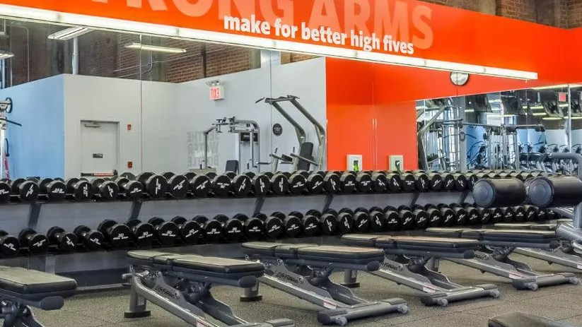 Blink Fitness Opens First Jacksonville Gym