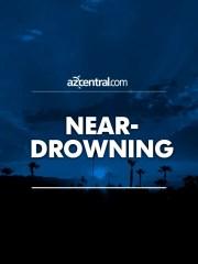 Near-drowning