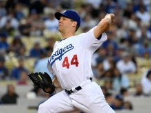 Image result for rich hill dodgers