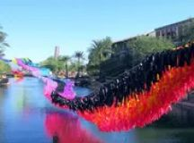 Canal Convergence is all-ages fun on the Scottsdale Waterfront