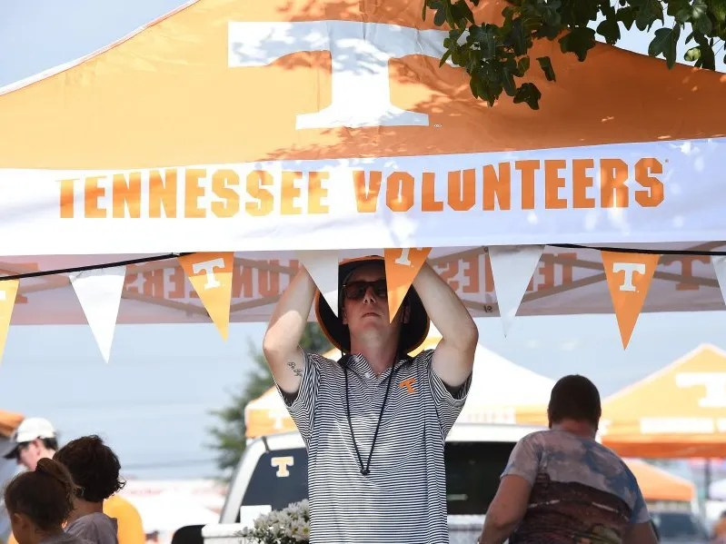 How To Make The Most Of Tennessee Football Games In Knoxville