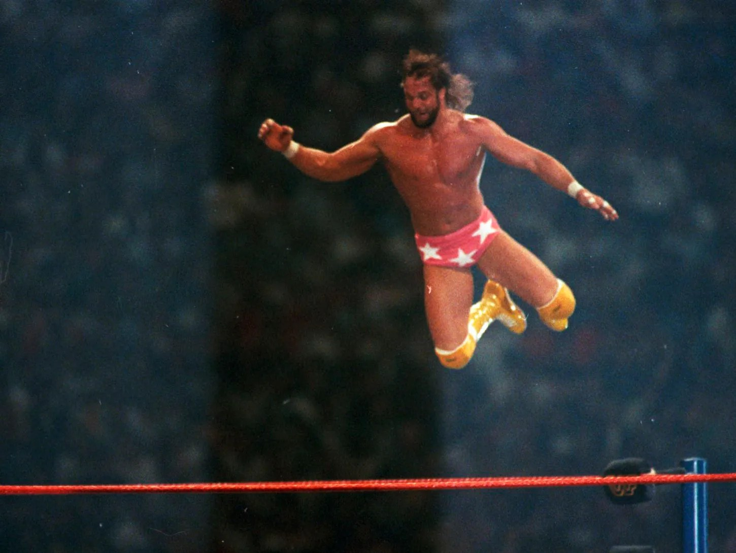 Larger than life An oral history of WrestleMania III