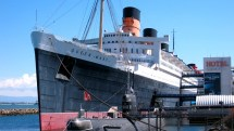 Cruise Ship Tours Of Great Ocean Liners