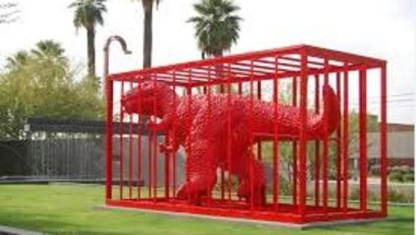 Enter Win 4-pack Of Passes Phoenix Art Museum
