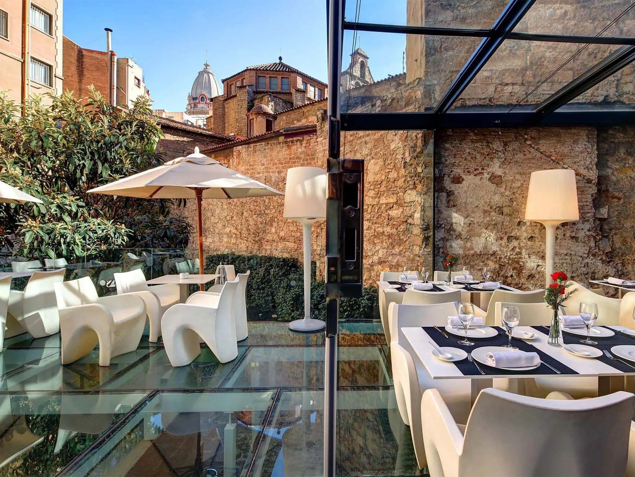 Barcelona hotels Bookingcoms 20 best reviewed properties