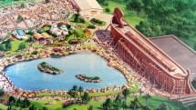 Noah' Ark Park Wins Battle Tax Incentives