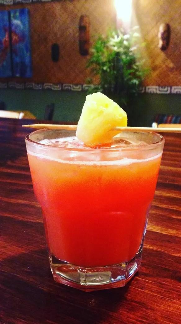Greenvilles first kava bar mixes it up