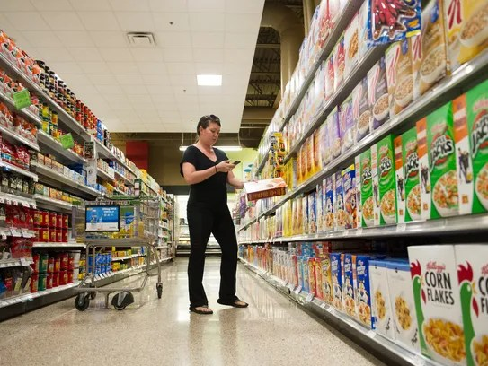 Publix stores add homedelivery grocery service