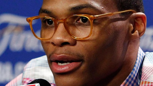 Westbrook Frames NBA team up for new luxury glasses series