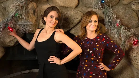 Sisters Forever A Timeline Of Tina Fey And Amy Poehler