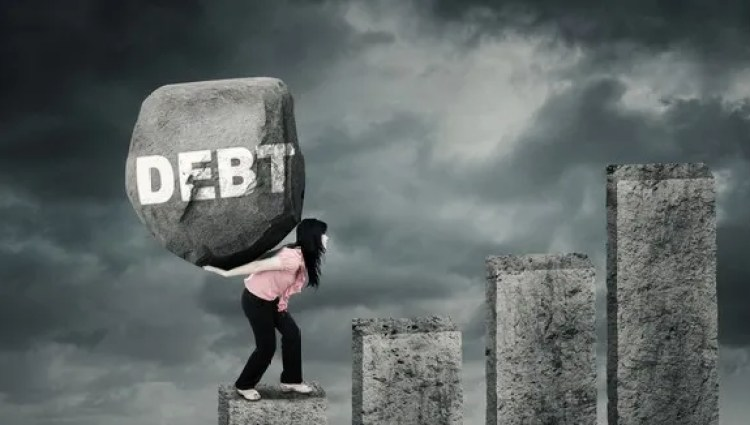 Burdened With Debt How To Increase Savings Reduce Deb