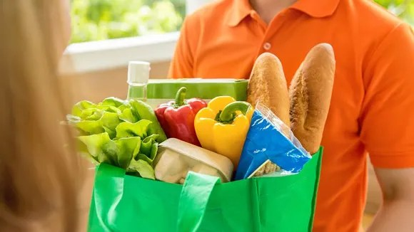 Shipt Instacart Ishopr Offer Grocery Delivery In