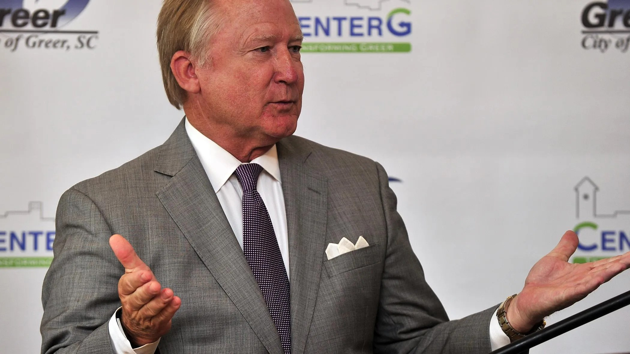 greer high graduate to invest 32m in