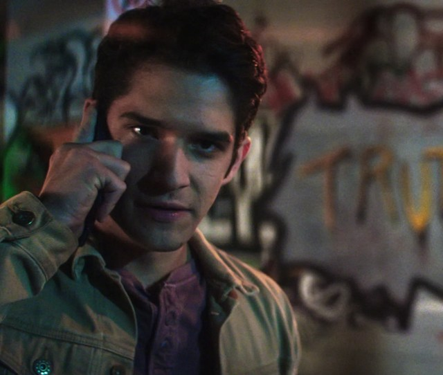 Tyler Posey Stars In Truth Or Dare