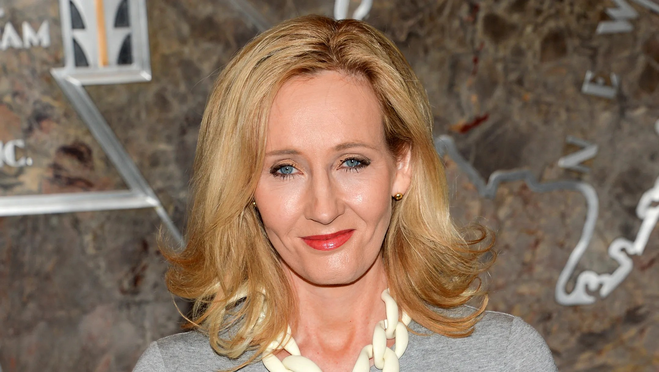 J K Rowling Says Harry Is Done Now After Harry Potter