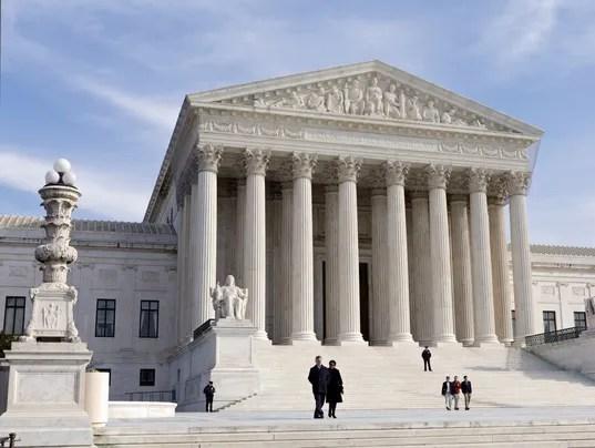 AP AP EXPLAINS SUPREME COURT HEALTH OVERHAUL A FILE USA DC