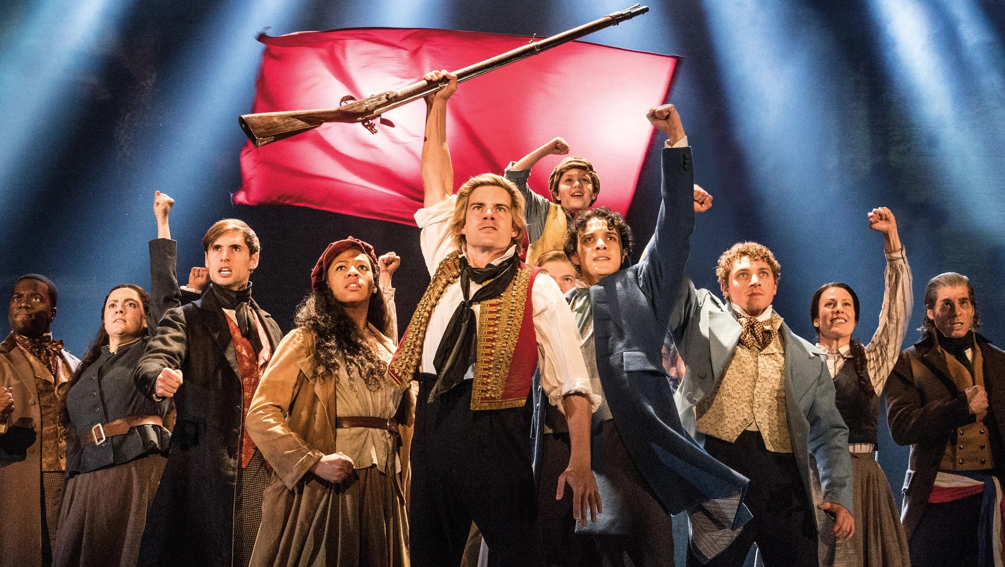 Les Miserables Tickets To Go On Sale Next Week