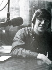 Bob Ley during his WSOU days at Seton Hall. He went