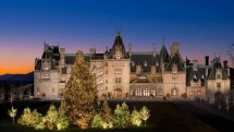 Candlelight Christmas Biltmore Estates