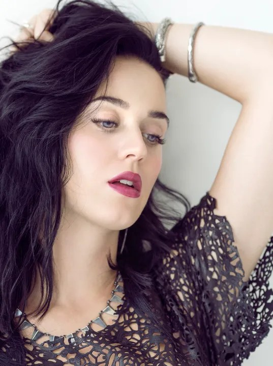 Katy Perrys Prism Alights With Nothing But Hits