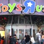 Toys R Us Returns To Times Square