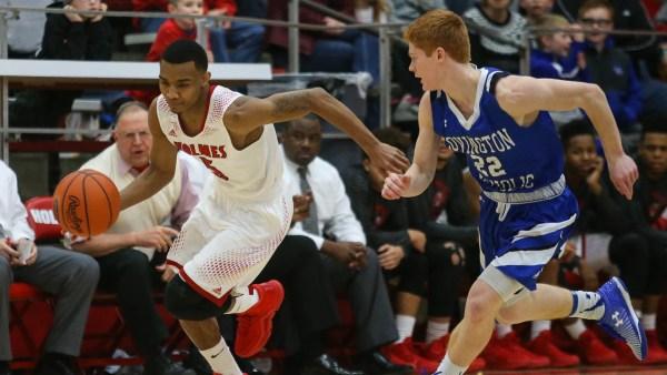 Covington Catholic High School Basketball