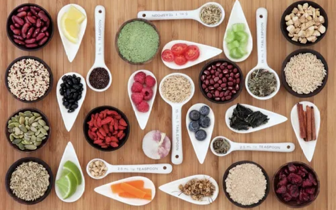 Quinn on Nutrition: Appropriate vegetarian diets