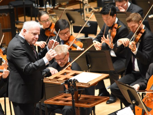 """The Detroit Symphony Orchestra will receive $ 250,000 over two years to attract new audiences. """"Width ="""" 540 """"data-mycapture-src ="""" https://www.gannett-cdn.com/media/2019/04/14/DetroitNews/ B99768080Z.1_20190414114218_000_G9F2F095C.1-0.jpg """"data-mycapture-sm"""" -src = """"https://www.gannett-cdn.com/-mm-/4044b1e7645488621f157de466cf1a990870caa2/r=500x333/local/-/media/2019/04 / 14/DetroitNews/B99768080Z.1_20190414114218_000_G9F2F095C.1-0.jpg"""