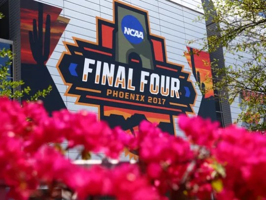The Final Four presents a unique challenge in being